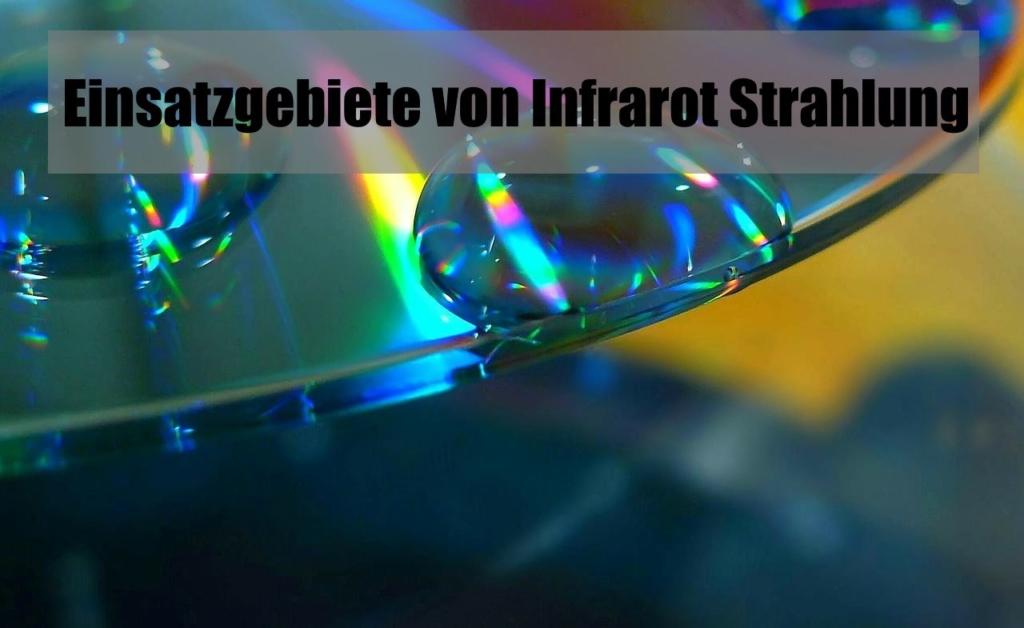 Infrarot Entfernungsmesser : Einsatzgebiete von infrarot strahlung » guide.de