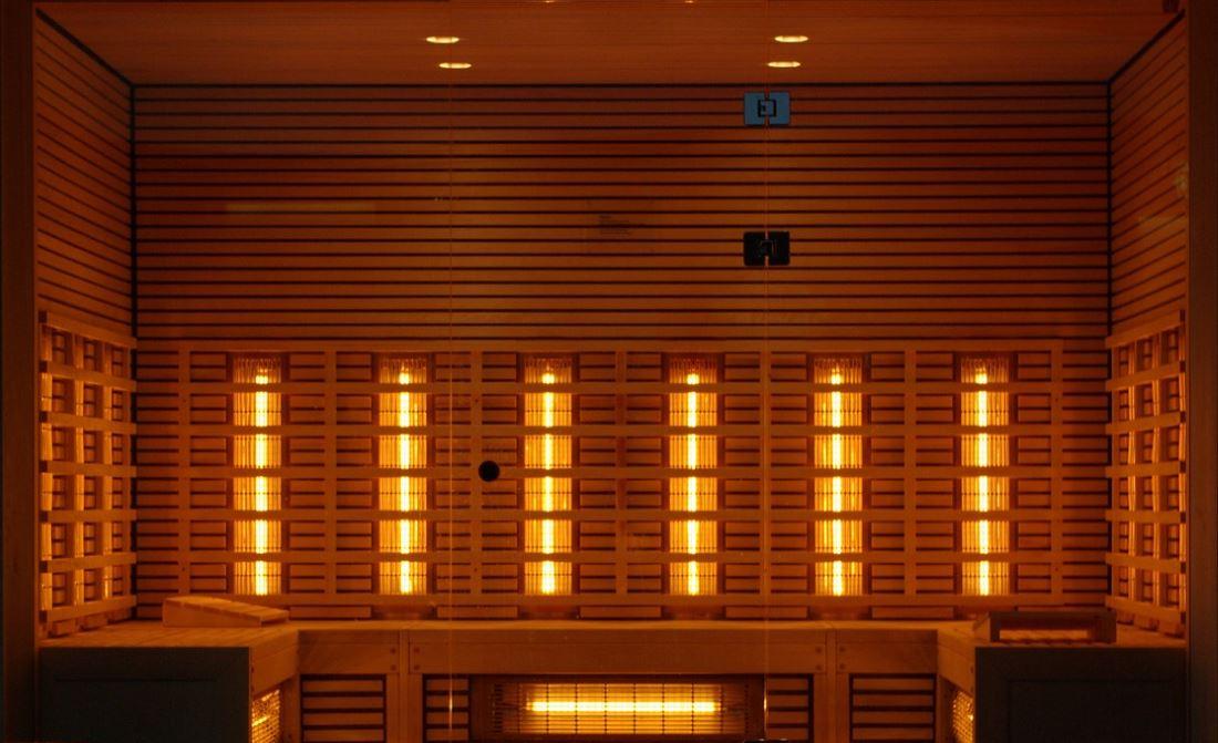 infrarotkabine 3 4 personen 9 tipps f r die pefekte sauna. Black Bedroom Furniture Sets. Home Design Ideas