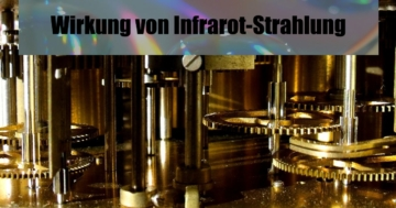Einsatzgebiete von infrarot strahlung infrarot guide