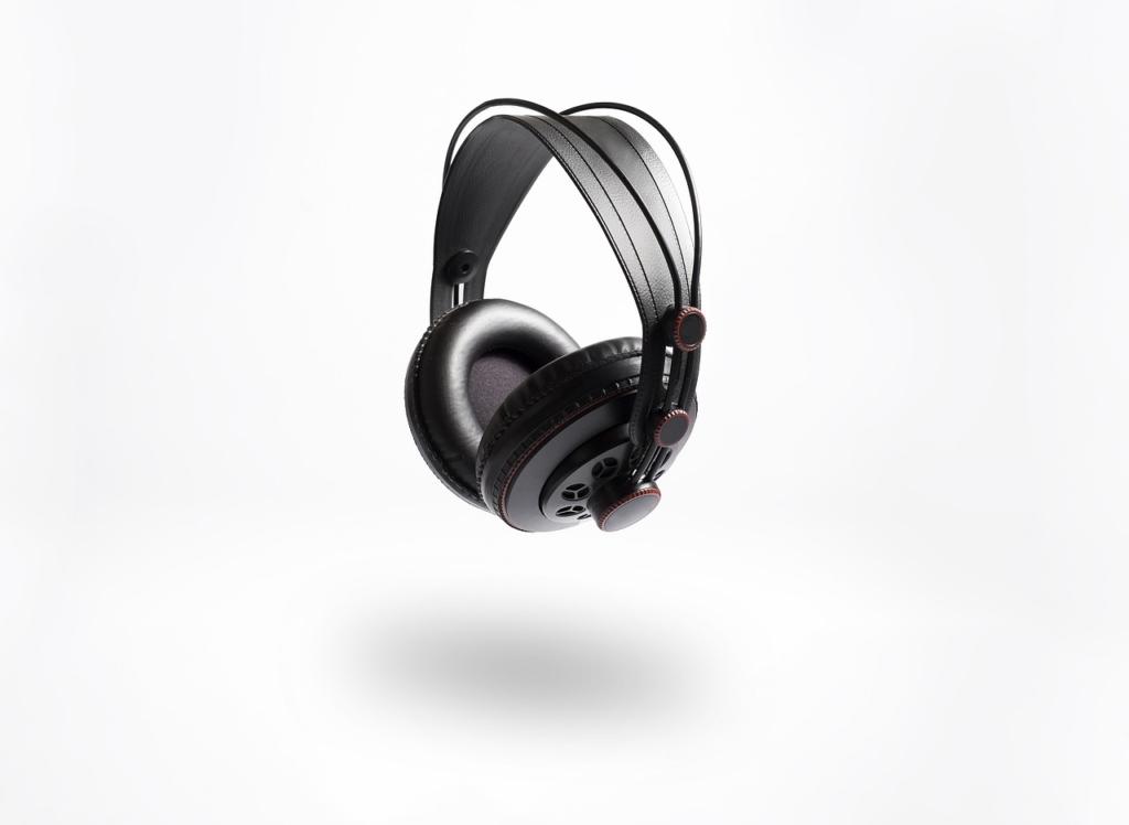 Infrarot Kopfhörer