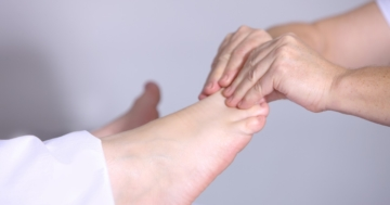 Infrarot Massagegerät