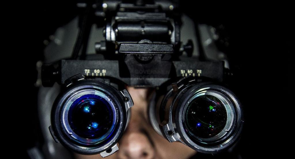 Infrarot nachtsichtgerät: 1. 2. 3. generation checkliste kauf